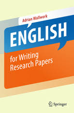 English for Writing Research Papers Springer