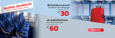 Cheap flights with <b>Thai Lion</b> Air   Freedom to Fly