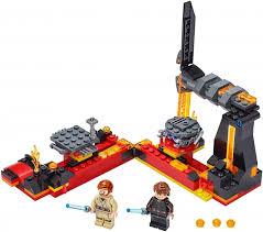 Лего Звездные войны (<b>Lego Star</b> Wars)