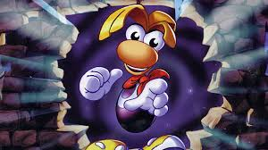 Rayman Review (Playstation/Jaguar, 1995)