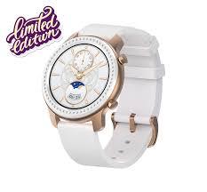 <b>Amazfit GTR</b> 42 mm <b>Glitter Edition</b> Smartwatch – <b>Amazfit</b> India