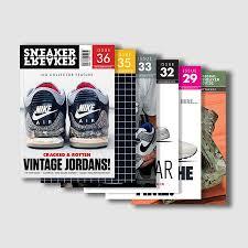 <b>Sneaker</b> Freaker | Features, News & Release Dates