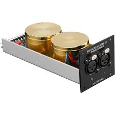 <b>Модуль расширения Octave</b> IN 7 XLR MC Transformer (Phono ...