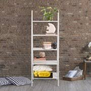 <b>White Ladder Shelves</b> - Walmart.com