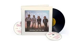 <b>The Doors</b> - <b>Waiting</b> For The Sun (50th Anniversary Deluxe Edition ...