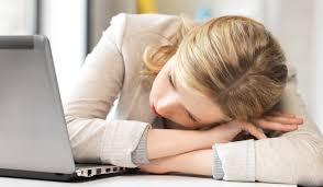 Imagini pentru Nu te poţi concentra şi eşti mereu obosit? Află cauza!
