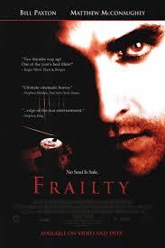 Đồi Bại Frailty