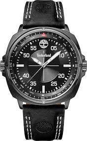 <b>Мужские</b> наручные <b>часы Timberland TBL</b>.<b>15516JSU</b>/<b>02</b> кварцевые