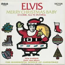 <b>Merry Christmas</b> Baby | <b>Elvis Presley</b> Official Web Site Elvis The Music
