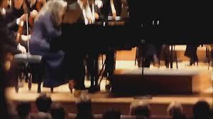 <b>Claudio</b> Abbado and <b>Martha Argerich</b> in 2013 - YouTube