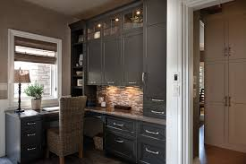 built in buffet cabinets home office traditional with gray desk built in cabinet built office cabinets home