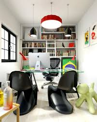 beautiful home offices workspaces design black modern chairs home office design with red and black beautiful home offices workspaces beautiful