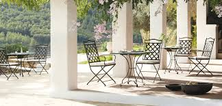 black wrought iron outdoor furniture black wrought iron outdoor furniture