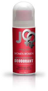 JO <b>Дезодорант с феромонами</b> для женщин Women-Women ...