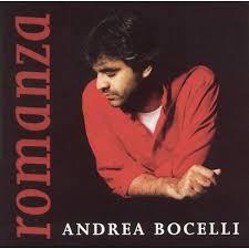 <b>Andrea Bocelli</b> - <b>Romanza</b> (CD) : Target