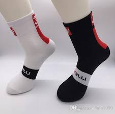 <b>High Quality Professional Brand</b> Sport Socks Breathable Road ...