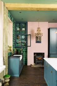 Colour Trends – <b>Pink</b> and <b>Green</b> Should Always Be Seen - Melanie ...
