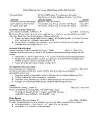 lean six sigma resume