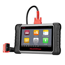 <b>Autel Maxicom</b> MK808 Review <b>2019</b>: All System OBD2 Diagnosis ...