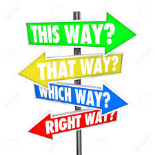 Image result for pictures of showing the way
