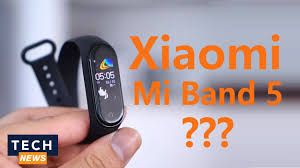 <b>Xiaomi Mi Band</b> 5 is Coming:All Rumors About Upgrade Features ...