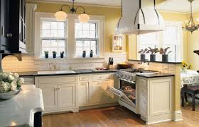 storage for kitchen utensils plain amp fancy kept this s inspired kitchen simple a hutch topped in