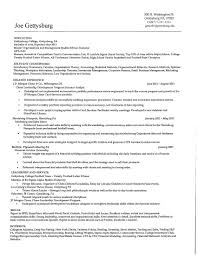 cv for college student cv examples part time picture cv examples first job resume interest and activities examples sampleresume2 jpeg resume objective for college student no