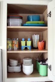 photos kitchen cabinet organization:  organizedkidcabinet