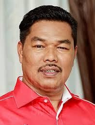 Image result for Datuk Zaidi Mohd Said