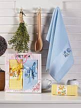 <b>Комплект полотенец ТомДом</b> Лисена | www.gt-a.ru