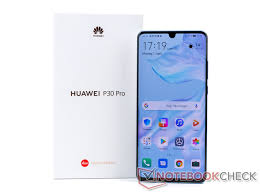 Huawei begins the global rollout of EMUI <b>10.1</b> for the P30 and P30 Pro