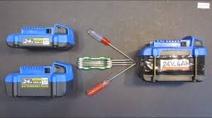 DIY: Make a <b>6Ah 24V</b> Kobalt power tool <b>battery</b>. Small hack, big ...