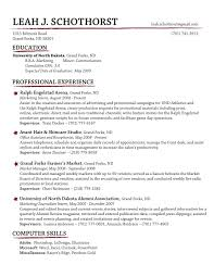 resume how to make | Template resume how to make