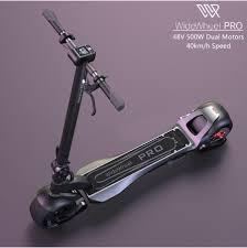 RUIMA mini4 PRO BLDC HUB strong power <b>electric scooter</b> ...