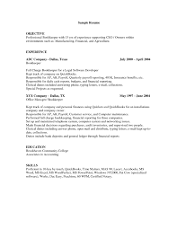 bookkeeper resume samples eager world other size s