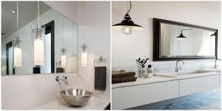 2 clean bathroom with the right suspension light 21 bathroom pendant lighting