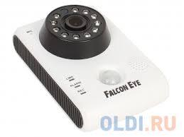 комплект видеонаблюдения falcon eye