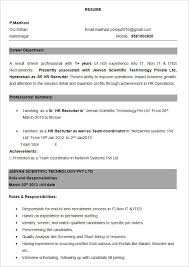 bpo resume template –    free samples  examples  format download        resume template is a trouble   way to keep your resume in an ordered manner  it is easily  able and can be customized according to your need