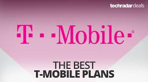 The best T-Mobile plans in December 2019   TechRadar