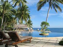 wisata pantai carita, obyek wisata anyer