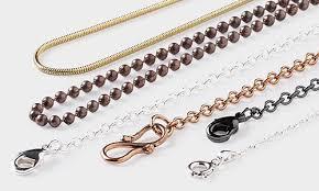 Jewelry <b>Chain</b> - Fire Mountain Gems and Beads