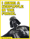Images & Illustrations of kerfuffle