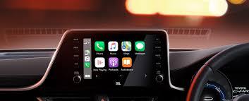 Toyota <b>In-car Multimedia</b> | <b>Car</b> Sat Nav | Toyota UK