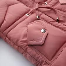 Lanhui Plush Hooded <b>Winter Warm Cotton Jacket</b> Children Coats ...
