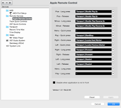 <b>Apple Remote</b> (<b>пульт</b> дистанционного управления Apple) (только ...
