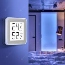 <b>C201 Electronic E ink</b> Screen Thermometer Hygr... | Couponnect