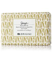 <b>Origins Ginger Savory Bath</b> Bar, 7 oz & Reviews - Skin Care ...