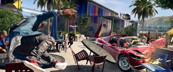 Watch Dogs 2: трейлер <b>набора</b> Ти-<b>Бона</b>
