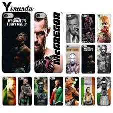 <b>Conor Mcgregor</b> DIY <b>Printing</b> Drawing Phone Case cover Shell for ...