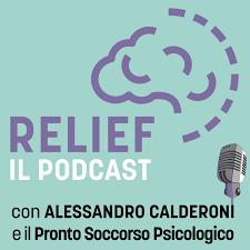 Relief: il podcast.